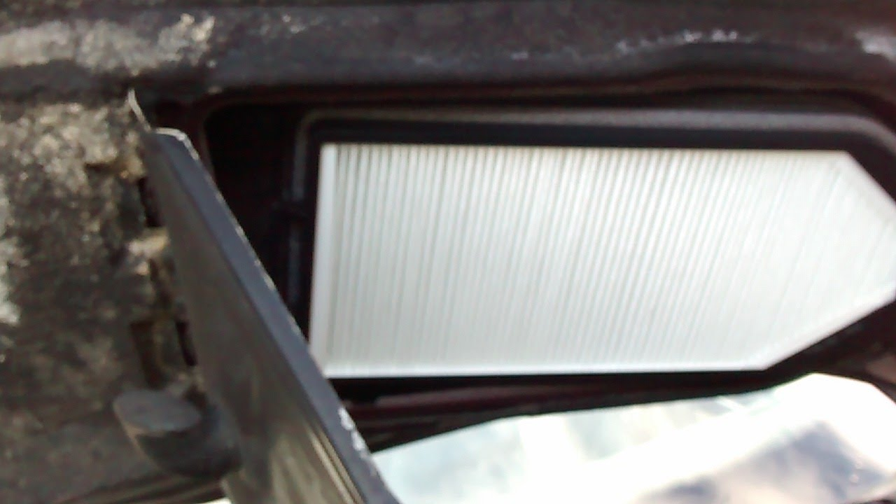 underside of hood E38 Cover for cabin filter Details about  /1999 BMW 740il choice L or R
