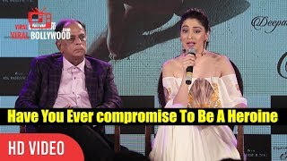 Have You Ever compromise To Be A Heroine Raai Laxmi | Julie 2 Trailer Launch