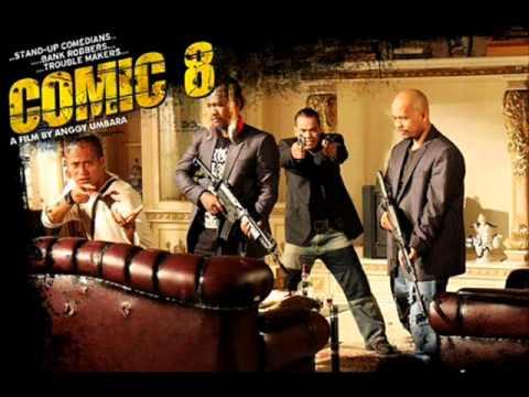 Film Comic 8 Full Movie Indonesia Youtube