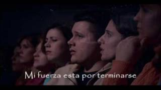 Praise You In The Storm - Casting Crowns (Letra en español)