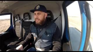 Тест драйв грузовик Iveco Ивеко