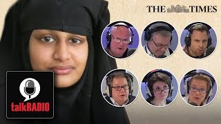 Should Islamic State bride Shamima Begum come home?