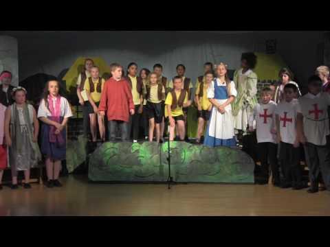 Robin And The Sherwood Hoodies