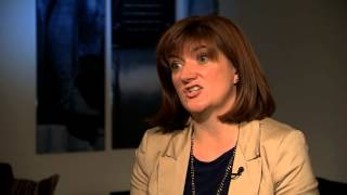 Nicky Morgan: We oppose MP pay rise (but we