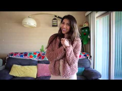 What To Wear Clubbing / Night Out / 3 Outfit Ideas and Tips Lookbook Tryon 5