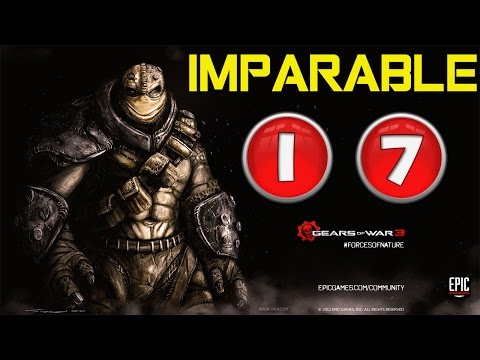 ASI SE JUEGA GEARS OF WAR 3 [EL IMPARABLE] [17-1]