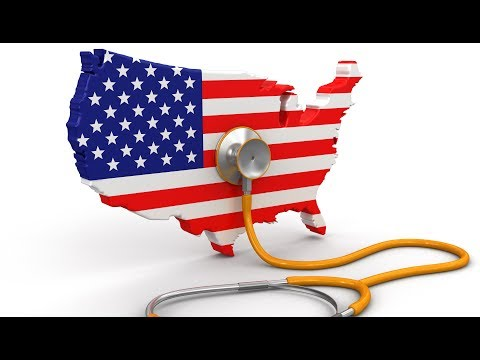 """US Healthcare System Ranked WORST in """"Wealthy Nations"""""""