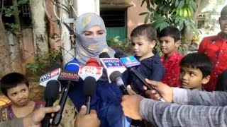 Father of 8 Kids Eloped with Married Woman .Wife Lodged Complaint in Kulsumpura P.S