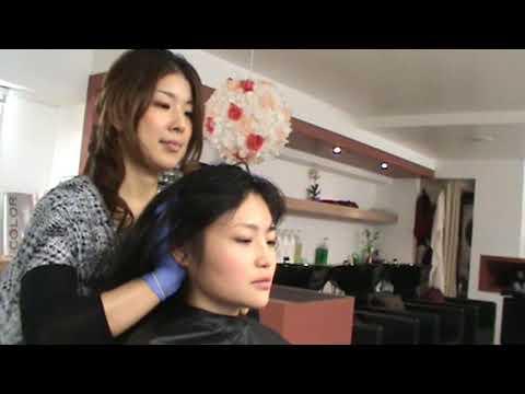 Head Spa at Tomoko Shima Hair Salon, NYC