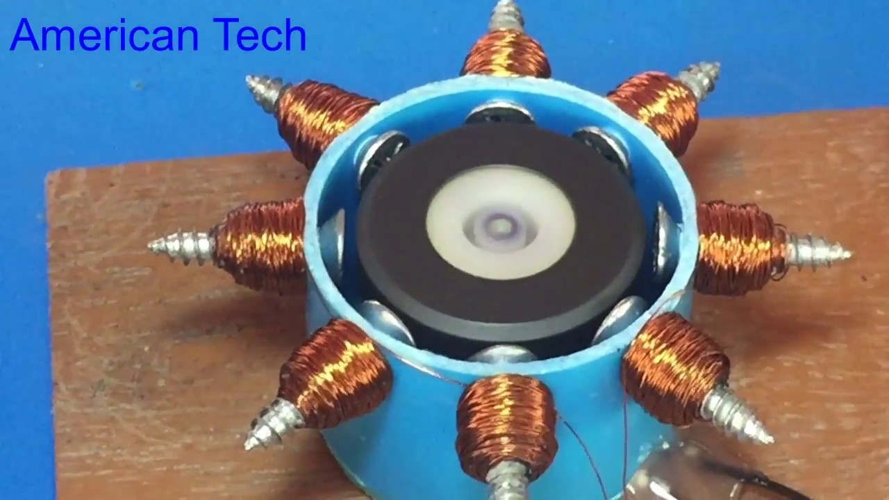 75v generator free energy new project 2018