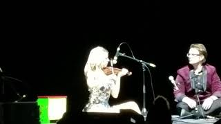 Lindsey Stirling St Augustine Warmer in the Winter