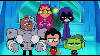Teen Titans Go! O Filme  - Trailer dobrado