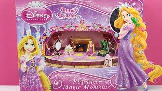 Princesas Disney - Momentos Mágicos de Rapunzel | Rapunzel Magic Moments - Disney Princess