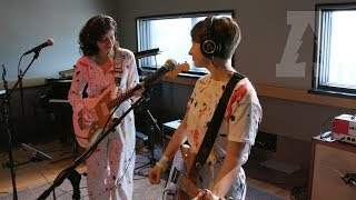 Mourn on Audiotree Live (Full Session)