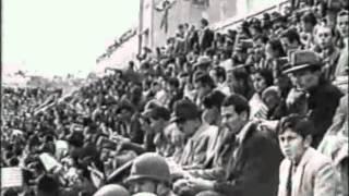WC 1950 Group B Spain - USA