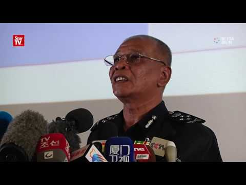 Murder of Kim Jong-nam: Q&A session with Deputy IGP