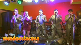 VIDEO: MIX BANDA KALIENTE
