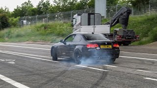 Baixar BEST OF BMW M in 2019 - Fails, Burnouts, Accelerations - 1M, M2, M235i, M3, M4, M5, M6, 335I etc!!