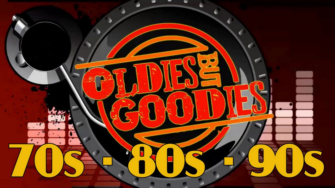 Greatest Hits Golden Oldies 70's 80's 90's Music Hits - Best Songs Of The 70s 80s 90s