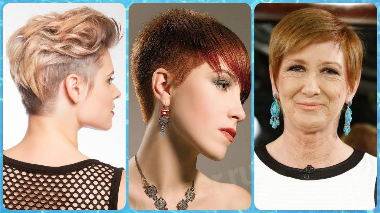 Frauen rote haare kurzhaarfrisuren Kurzhaarfrisur Rote
