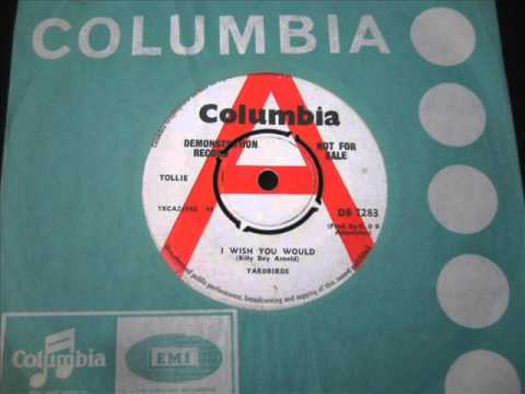 The Yardbirds  I wish you would. mp3