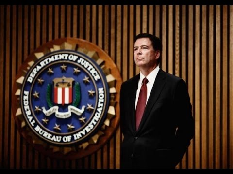 FBI Comey Actually Did 'INDICT' Hillary  - Logic