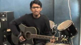 Teri Aradhna Karu - Hindi Christian Worship Song (Ashley Joseph)