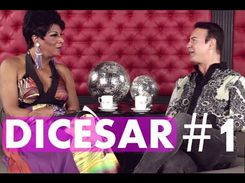 Café com Montilla entrevista: Dicesar - Talk Show #1