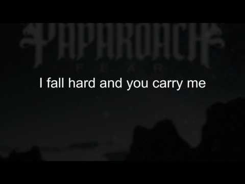 Papa Roach-Falling apart Karaoke(Acoustic version remake)