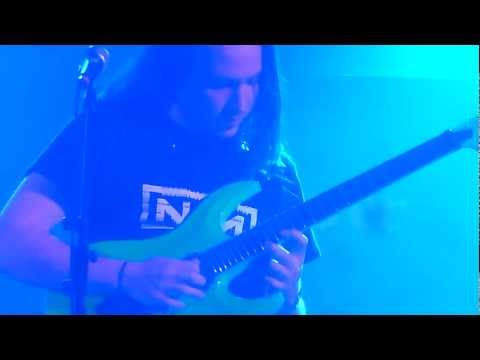 The Faceless - Deconsecrate (Live In Montreal)