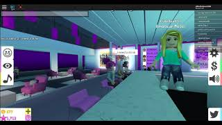 roblox how to enter vip on fashion famous +gameplay (first vid) (read description