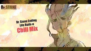 Anime: Dr. Stone Song: Life Artist: Rude-α Remix: Robbydie Art: htt...
