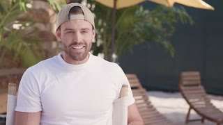 EXCLUSIVE: 'Bachelorette' Star Robby Hayes Defends Luke Pell Teases Joining 'Bachelor in Paradise'