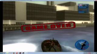 State of Emergency 2 pcsx2 part 8 and ending