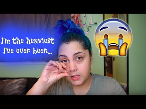 I Can't Do This Anymore | My Weight | Blood Test Results | WLS?