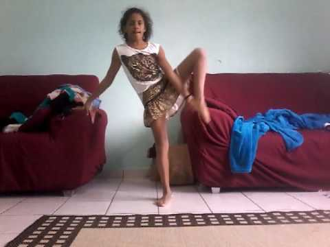 Desafio da ginástica