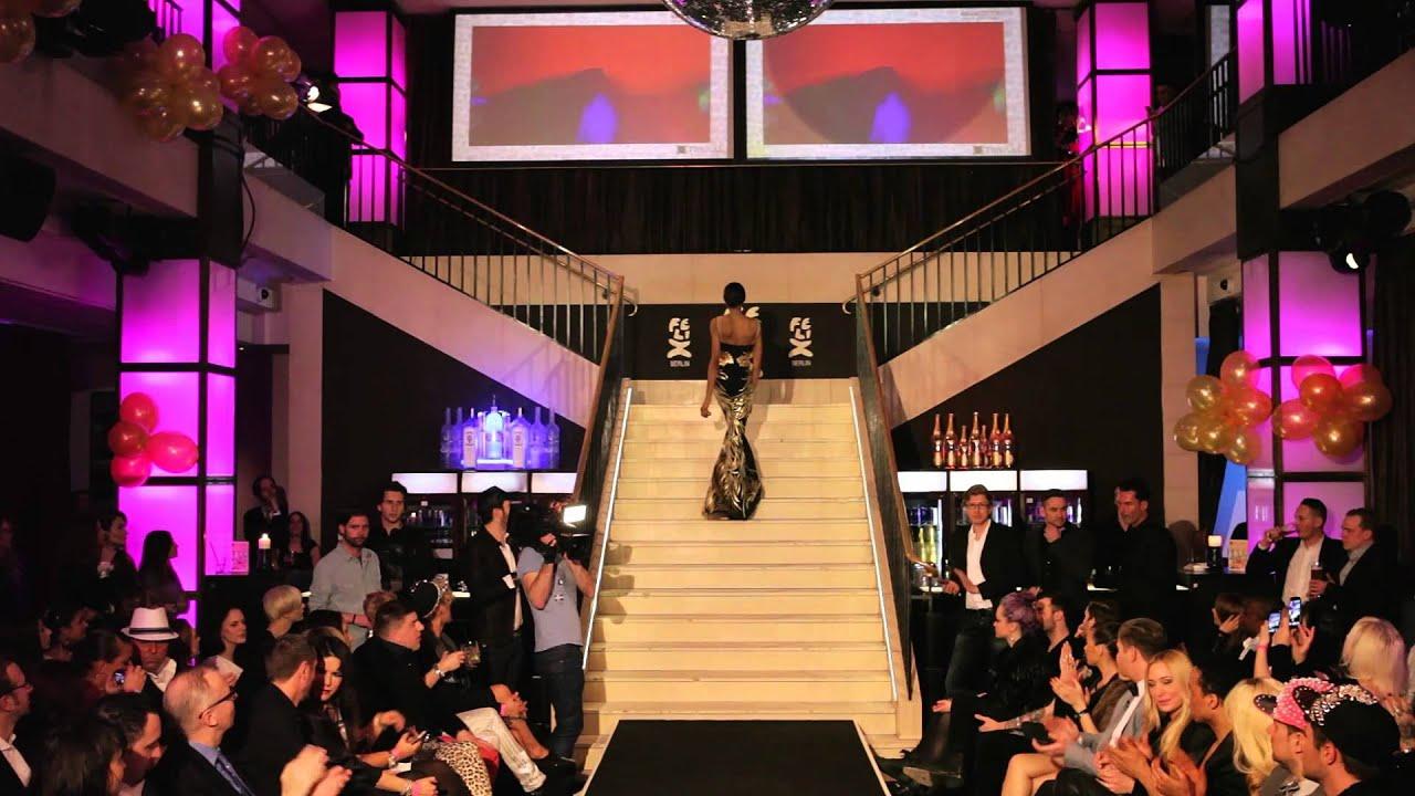 la nuit des mannequins premiere felix club berlin fashion show by kujta meri 12 04 2014 youtube. Black Bedroom Furniture Sets. Home Design Ideas