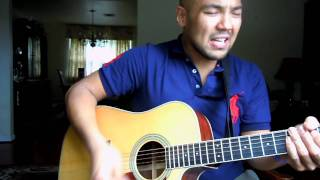 India.Arie- Brown Skin (Acoustic Cover)