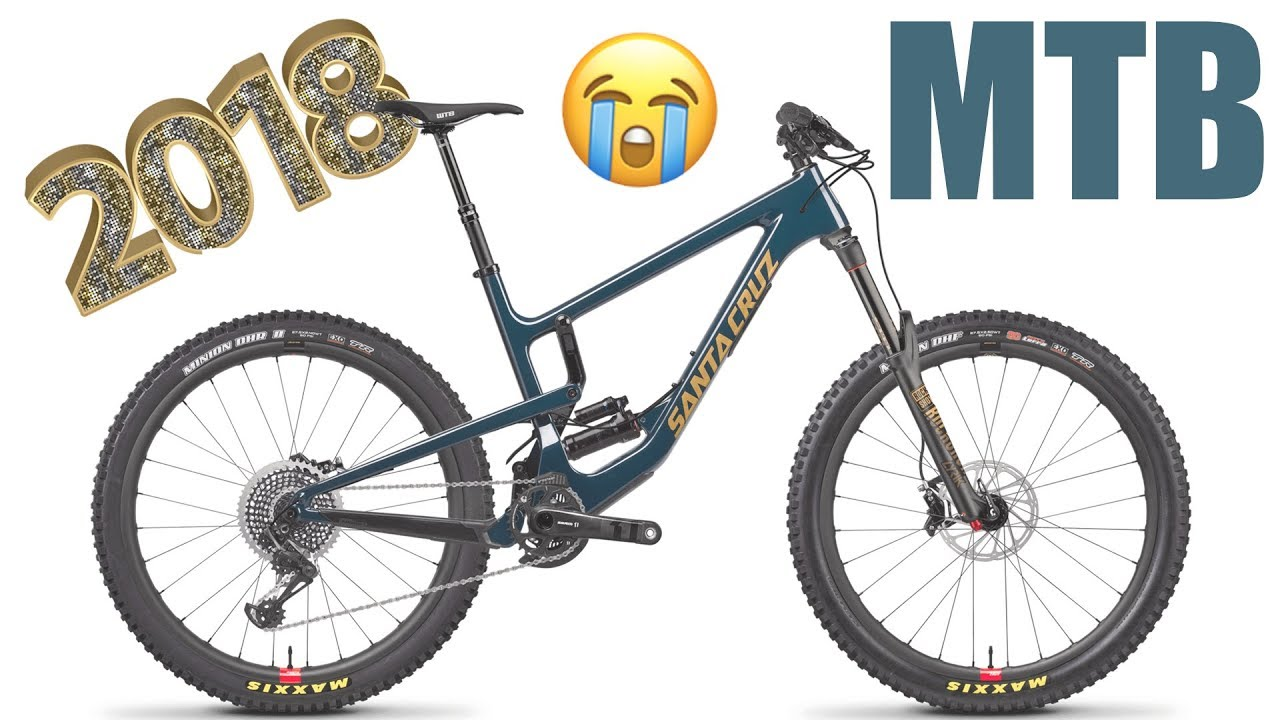 Best Mountain Bikes >> The Best Mountain Bikes For 2018 In Detail 4k