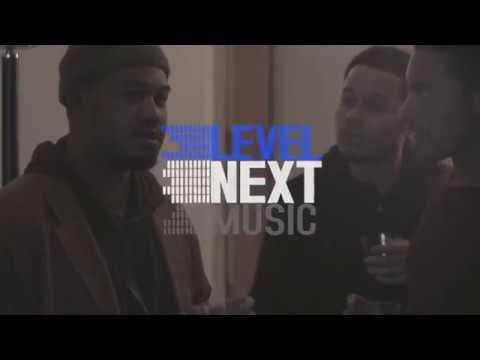 Level Next Music - Mixer #1
