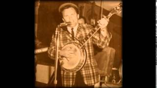 Harold Morrison with Mac Wiseman - Maple On the Hill
