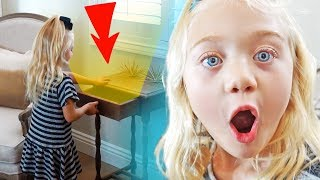 Find your mystery toy surprise challenge!!!