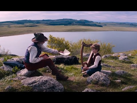 Remi, Nobody's Boy / Rémi sans famille (2018) - Trailer (French) letöltés
