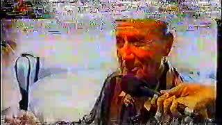 Революция в России неизбежна: пророчество Евгения Евтушенко. Город Зима, август 2002 года