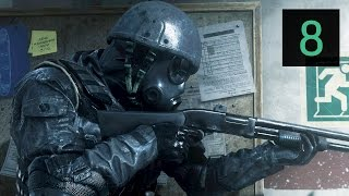 Прохождение Call of Duty 4: Modern Warfare Remastered — Часть 8: Игра окончена [ФИНАЛ]