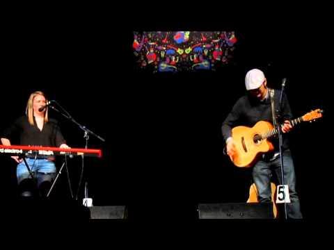 Saturday Cinders, performance at Anchorage Folk Festival 2016