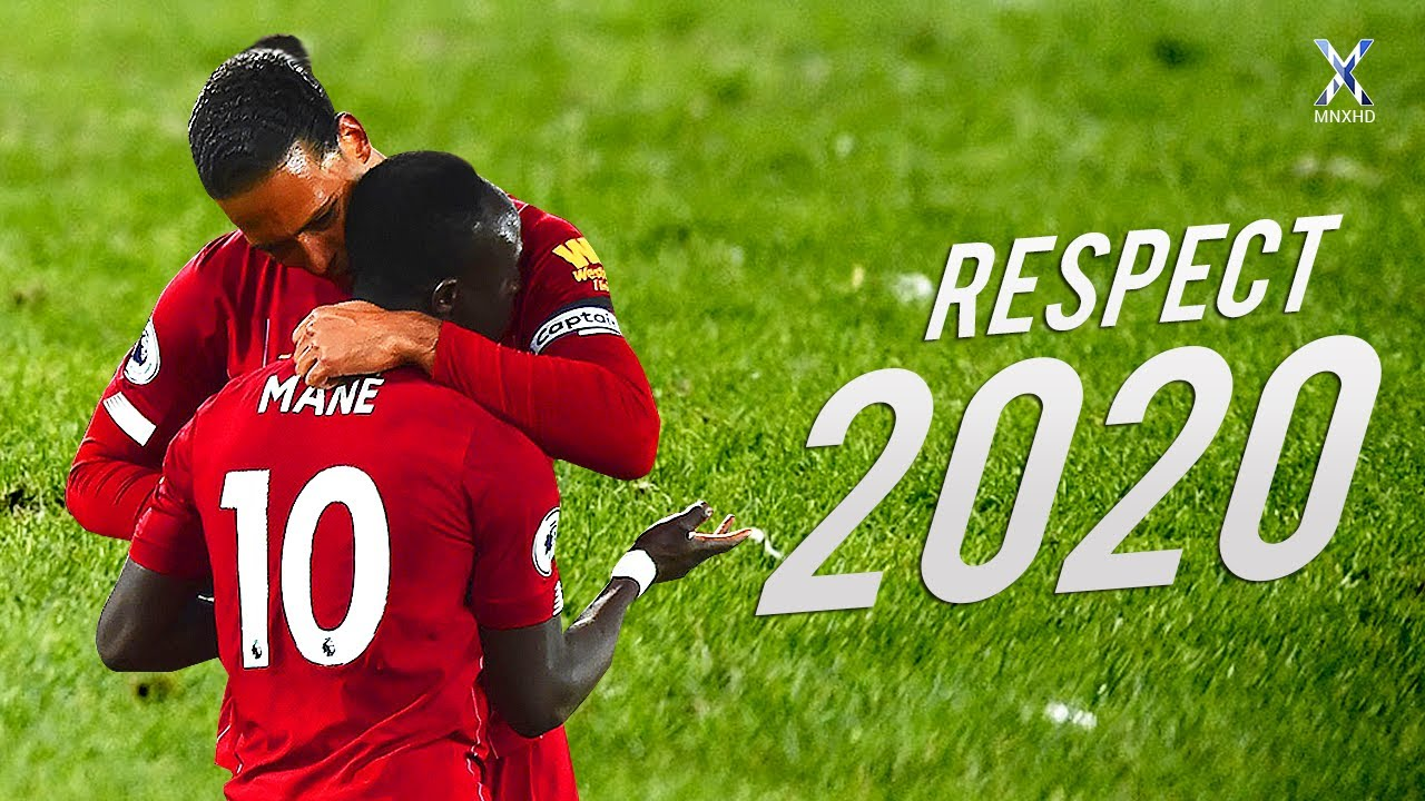 Football Respect & Emotional Moments 2020