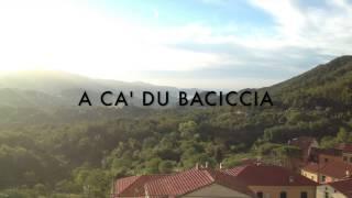 A cà du Baciccia // Holiday home in Liguria, Italy