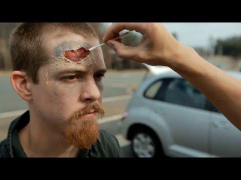 Behind the Scenes - The Walking Dead (Fan Film)