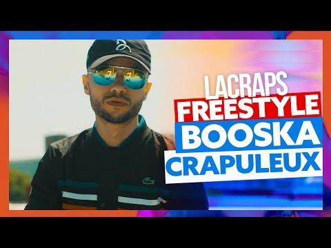 Youtube: Lacraps   Freestyle Booska Crapuleux
